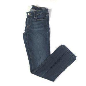Paige Manhattan Jeans Size 28 Dark Wash Bootcut